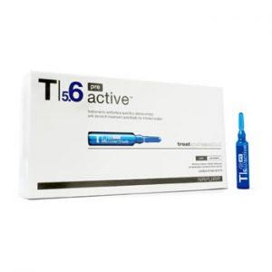 Napura T5.6 Active Pre (Против перхоти). Перед шампунем