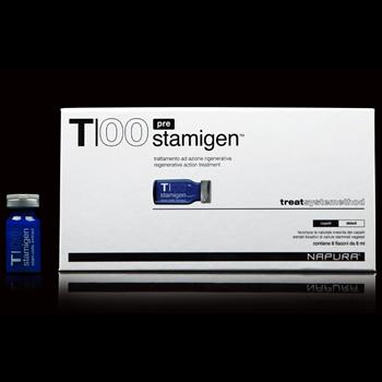 T00 Stamigen pre (Регенерирующая сыворотка) Перед шампунем