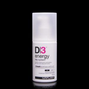 Napura D3 Energy Pre (Против выпадения) несмываемый ежедневный лосьон