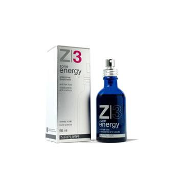 Z3 Energy Pre (Против выпадения) Аэрозоль локальный. Перед шампунем