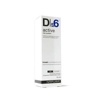D5.6 Active Day (Против перхоти) Несмываемый ежедневный лосьон