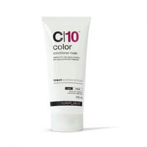 Napura C10 Color Для окрашенных волос. Маска-кондиционер