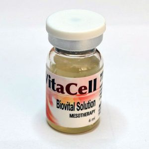 VitaCell Biovital Solution