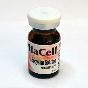 VitaCell Bodyslim Solution