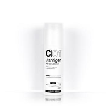 C01 Stamigen Age Conditioner (Омолаживающий кондиционер для волос)