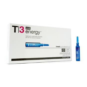 T3 Energy Post (Против выпадения). После шампуня