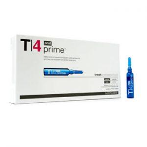 Napura T4 Prime Post (Совершенная профилактика). После шампуня