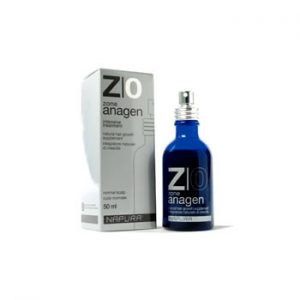 Napura Z0 Anagen Post (Активизация волосяных фолликулов) Аэрозоль локальный. После шампуня