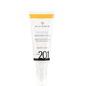 Histomer Финишный крем нормализующий Формула 201 для жирной кожи
