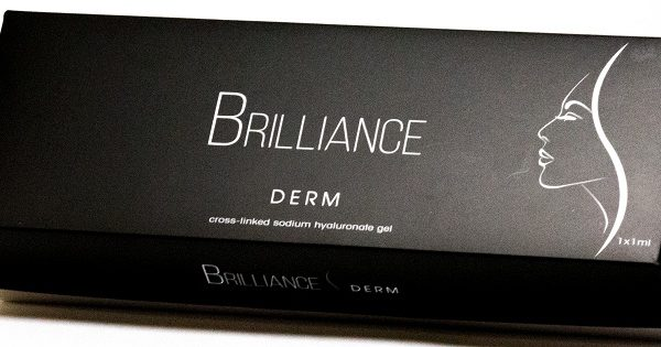 Филлер Brilliance Derm