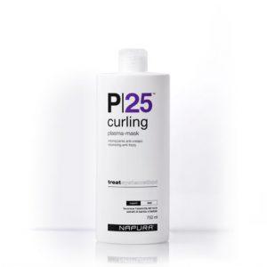 Napura P25 Curling Плазма-маска для вьющихся волос