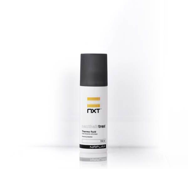 Napura NXT THERMO FLUID / Флюид для выпрямления и укладки утюгами
