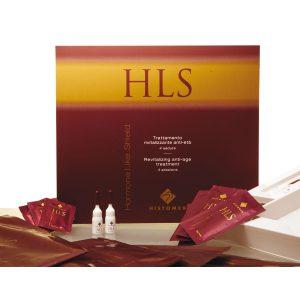 Histomer Набор для ревитализации зрелой кожи на 4 сеанса HLS