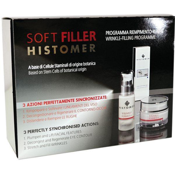 Histomer Набор Мягкий Филлер Wrinkle Formula