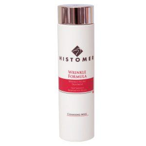 Histomer Очищающее молочко против морщин Wrinkle Formula
