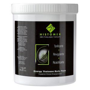 Histomer Водорослевый комплекс для обертывания Энергия и Тонизация GEO THALASSO THERAPY