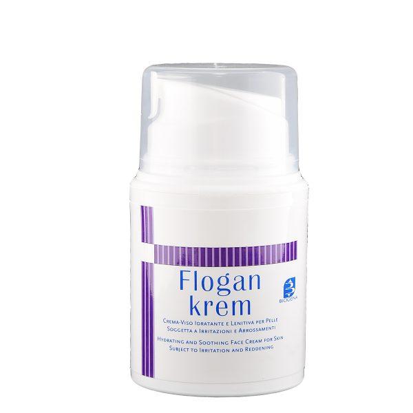 Histomer Увлажняющий и успокаивающий крем для гиперреактивной кожи BIOGENA DERMA