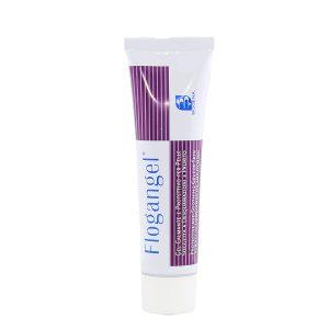 Histomer Успокаивающий гель для гиперреактивной кожи Флогангель BIOGENA DERMA