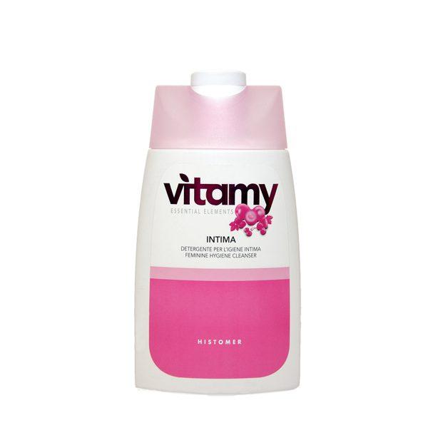 Histomer Гель для интимной гигиены Витами VITAMY FORMULA
