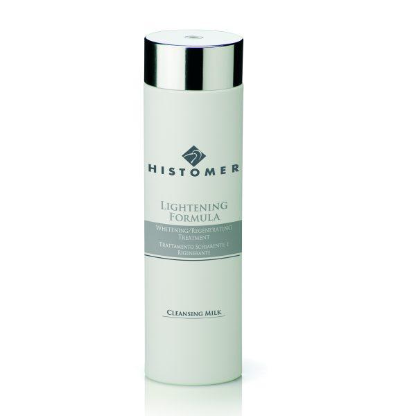 Histomer Очищающее молочко для сияния кожи LIGHTENING FORMULA