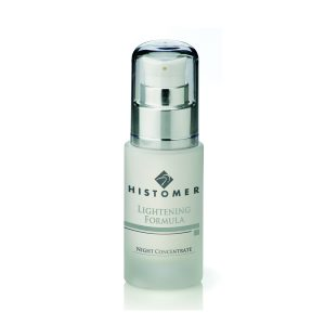 Histomer Ночная сыворотка для сияния кожи LIGHTENING FORMULA
