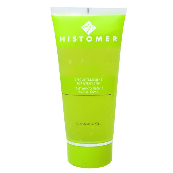 Histomer Очищающий гель для жирной и комбинированной кожи OILY SKIN FORMULA