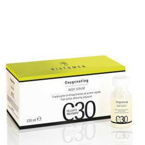 Histomer Концентрат Оксигенация с экстрактом планктона C30