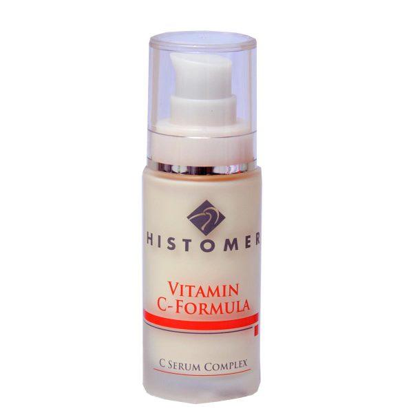 Histomer Cыворотка-уход с Витамином С (трансдермальная)