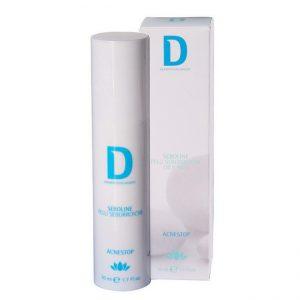 Dermophisiologique Acnestop Crema Gel — Крем для проблемной кожи