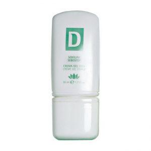 Dermophisiologique Sebostop Crema — Крем для жирной кожи