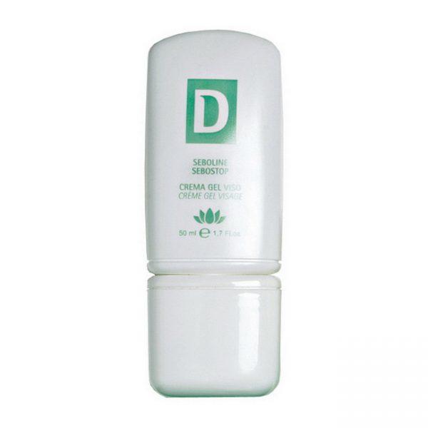 Dermophisiologique Sebostop Crema - Крем для жирной кожи