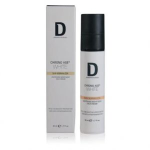 Dermophisiologique CHRONO AGE<sup>®</sup> WHITE SKIN PHOTOCONTROL FACE SERUM Сыворотка для лица