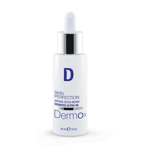 Dermophisiologique SKIN PERFECTION DERMO 3 Масло озонированное