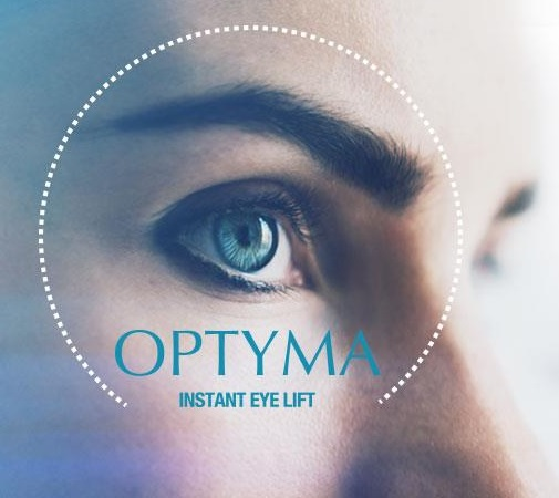 Dermophisiologique OPTYMA Lozione Occhi Optyma (Очищающий лосьон для демакияжа кожи в области глаз и губ )