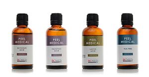 Пилинги Peel Medical