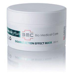 Bio Medical Care Маска для жирной и комбинированной кожи / Double Action Effect Mask