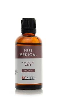BCMED Glycolic Acid — Гликолевый пилинг