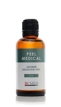 BCMED Jessner Solution Peel — Пилинг Джесснера
