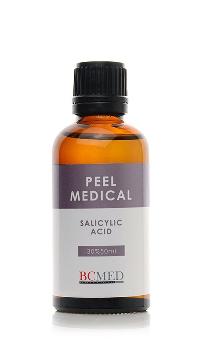 BCMED Salicylic Acid — Салициловый пилинг
